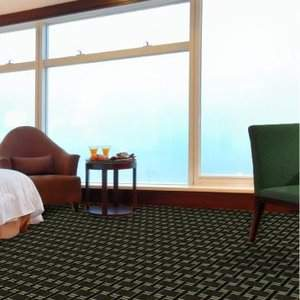 Style 1825 Guest Room Carpet
