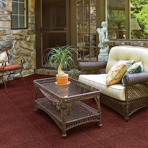 Four Seasons BM Indoor Outdoor Grass Carpet by Beaulieu