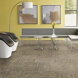 54471 Color Craze Shaw Modular Carpet Tiles