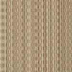 54784 Corrugated 18 x 36  Shaw Modular Carpet Tiles