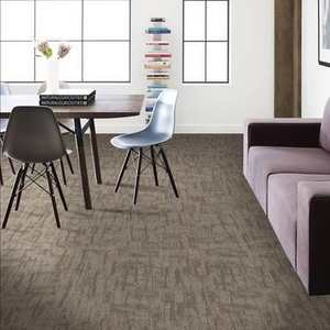 Crackled 54871 Carpet Tile Philly Queen Commercial