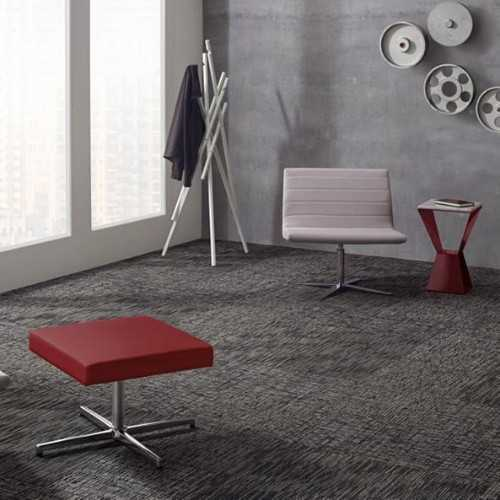 Shaw carpet tiles