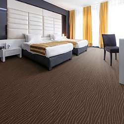 Style 951 Hospitality Guest Room Carpet