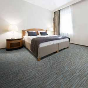 Hospitality Guest Room Carpet