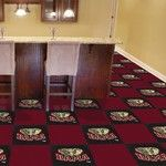 University of Alabama Collegiate Carpet Tile