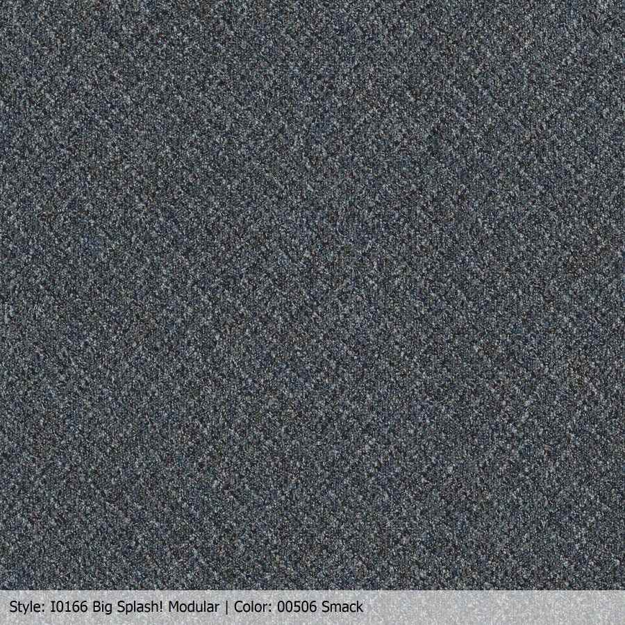 Big Splash Modular I0166 Carpet Tiles Patcraft