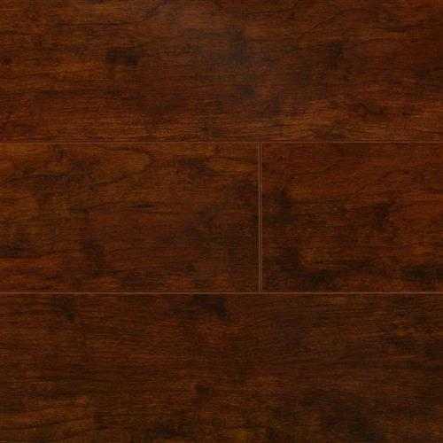 High Gloss 8 Mil Laminate Flooring