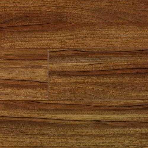 High Gloss 12 Mil Laminate Flooring