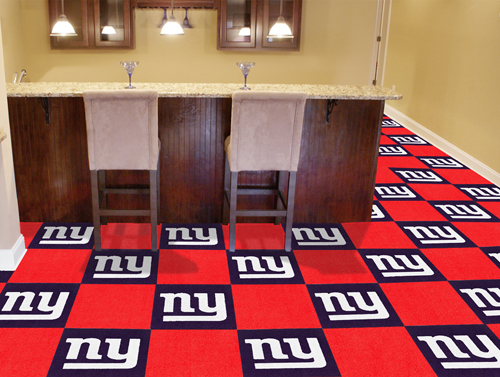 ... NFL Carpet Tiles from Carpet Bargains
