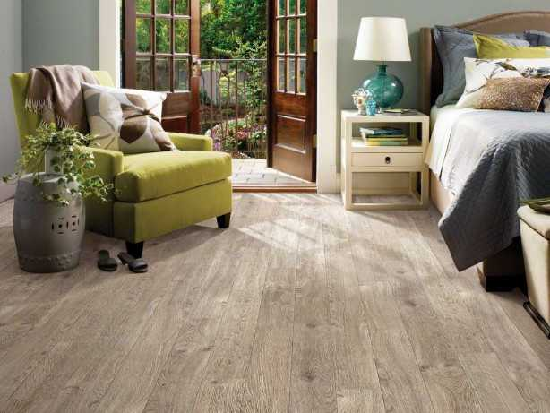 Sl081 Avenues Laminate Flooring Shaw