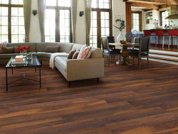 Sl093 Grand Summit Laminate Flooring Shaw