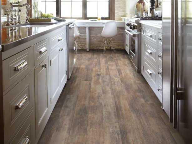 Sl336 Vintage Painted Laminate Flooring Shaw